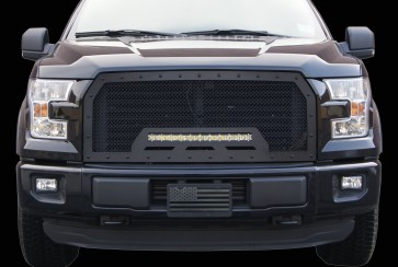 2015-2017 Ford F150 Full Replacement Grille
