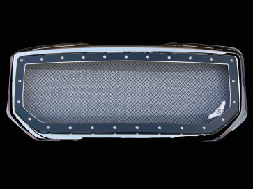 2016-2017 Grille Insert A-I Machined