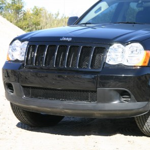 05-2010 Jeep Grand Cherokee Mesh Grille